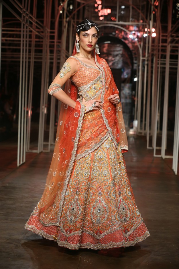 Aamby Valley India Bridal Week 2013  9