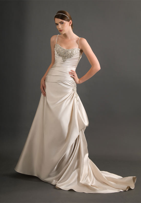 Alfred Sung Bridal Gowns