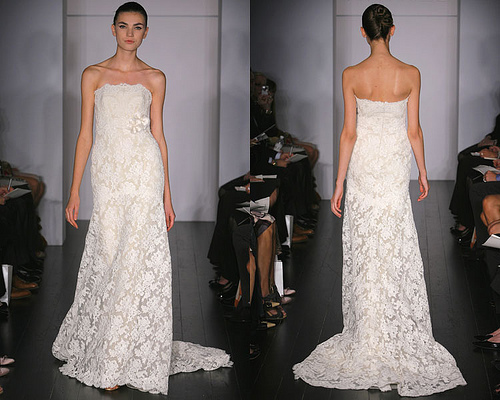 Amsale Bridal Gowns (11)