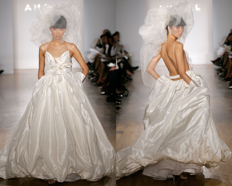 Amsale Bridal Gowns (3)