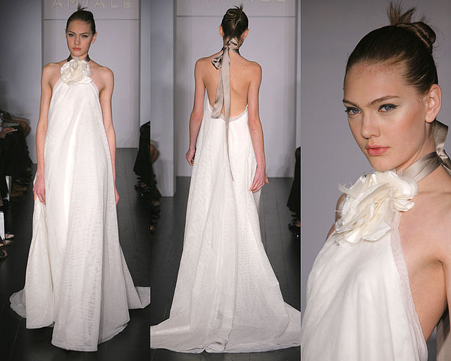 Amsale Bridal Gowns (7)