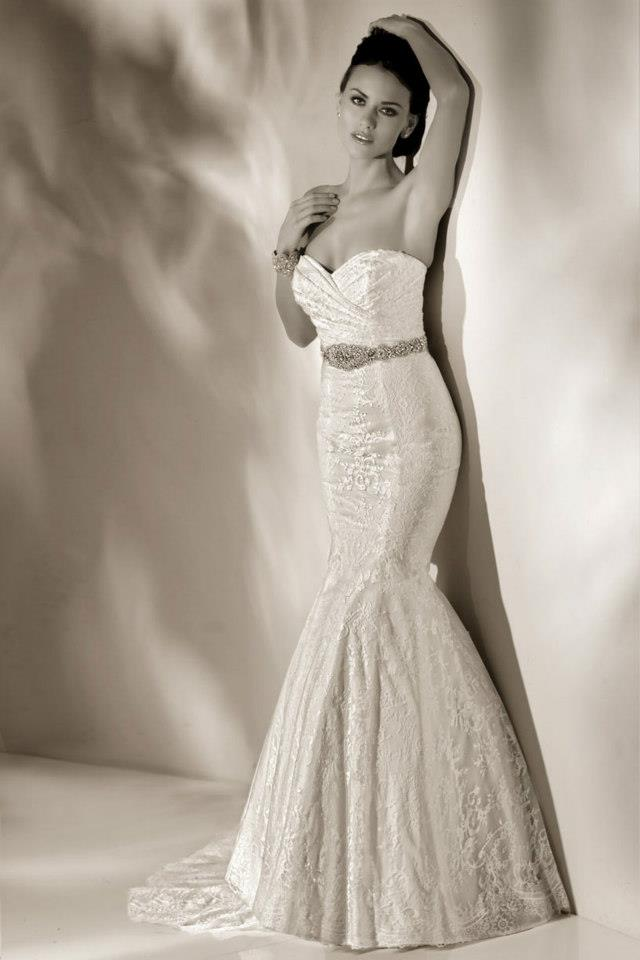 Cristiano Lucci bridal gown dress (1)