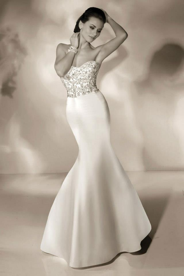 Cristiano Lucci bridal gown dress (3)