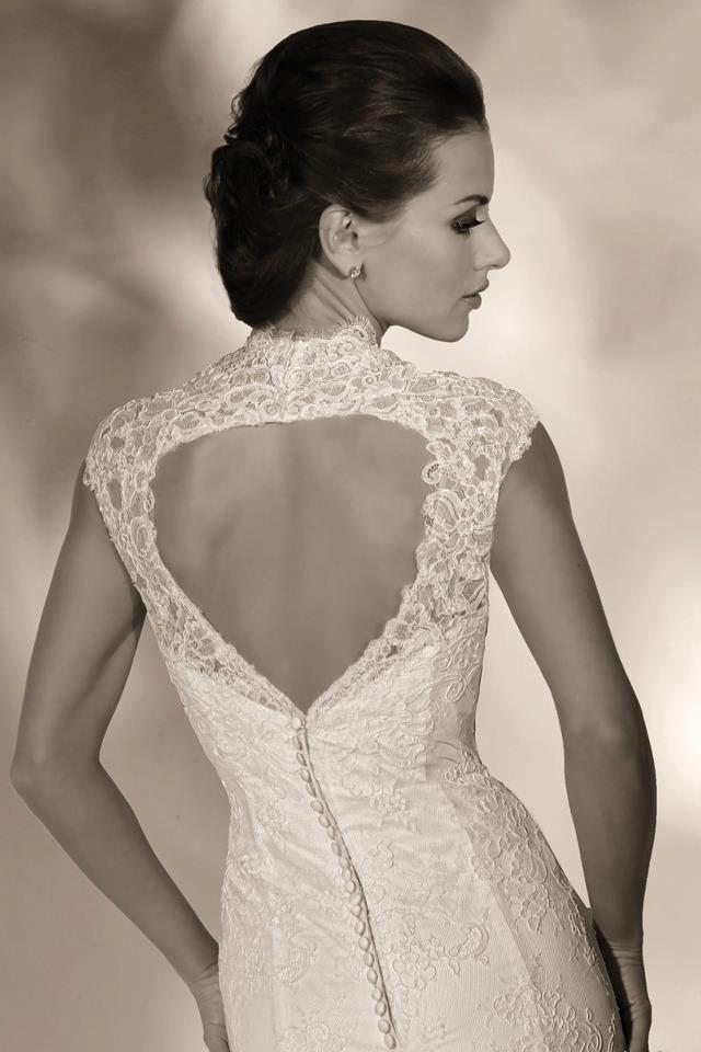 Cristiano Lucci bridal gown dress (4)