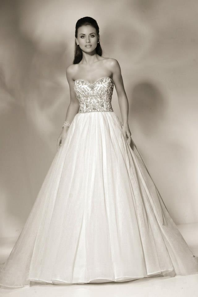 Cristiano Lucci bridal gown dress (6)