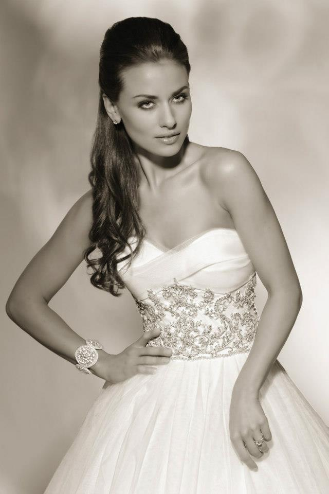 Cristiano Lucci bridal gown dress (8)