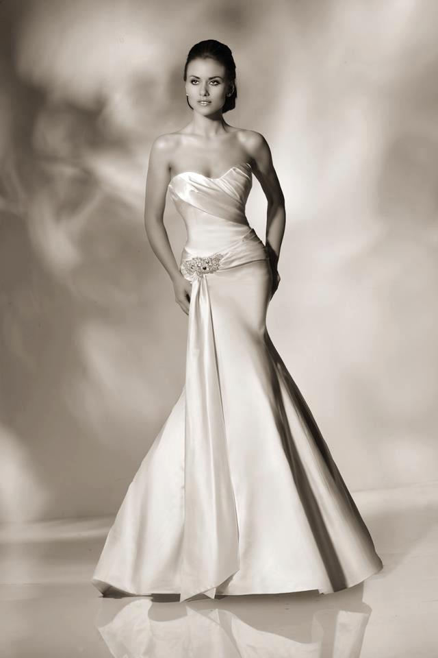 Cristiano Lucci bridal gown dress (9)