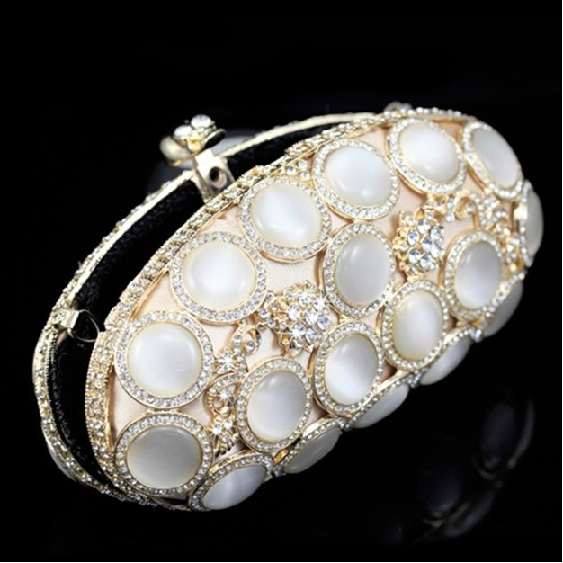 Fashion Wedding Purses For Bride
