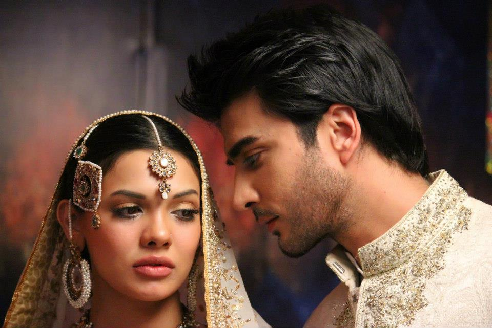 Mona Liza bridal photoshoot with Imran Abbas (4)