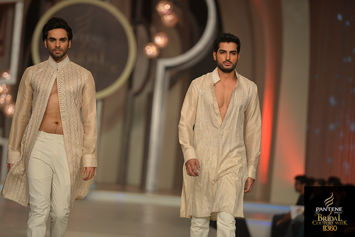 Pantene Bridal Couture Week 2013 Day 1 (33)