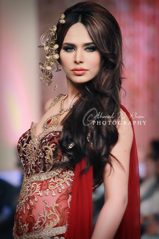 Pantene Bridal Couture Week 2013, Day 2 (6)