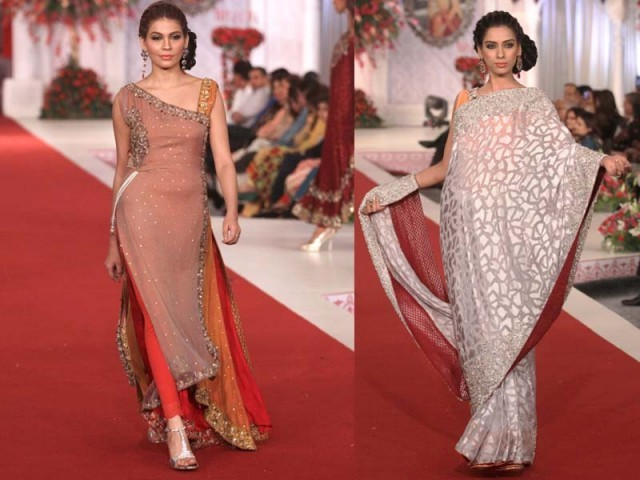 Pantene Bridal Couture Week by Style (1)