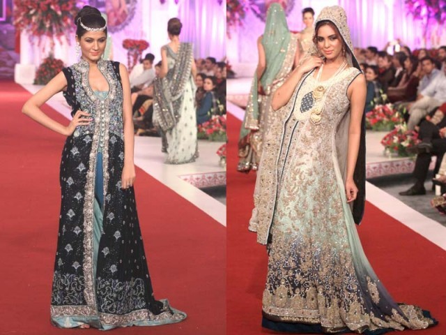 Pantene Bridal Couture Week by Style (2)