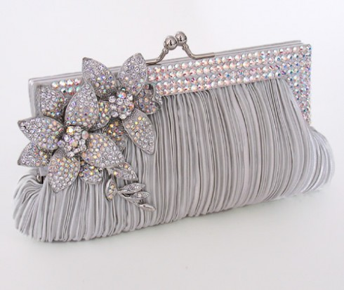 Wedding Clutch Bag