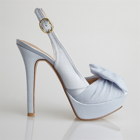 bridal high heel shoes (4)
