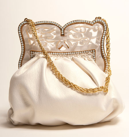 clara kasavina Wedding Purses For Bride