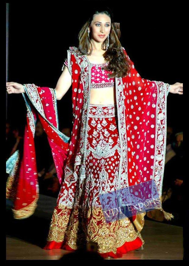 Manish Malhotra Bridal Lehenga | Wedding
