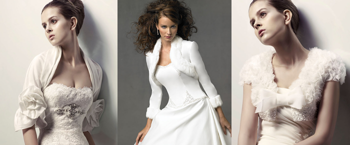 winter wedding dress jackets