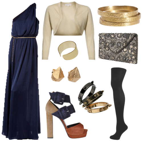 winter wedding outfits guest 2