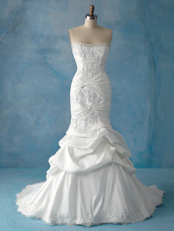 Alfred Angelo Bridal Gowns photos (2)