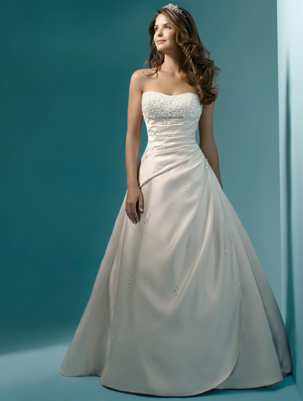 Alfred Angelo Bridal Gowns photos (3)