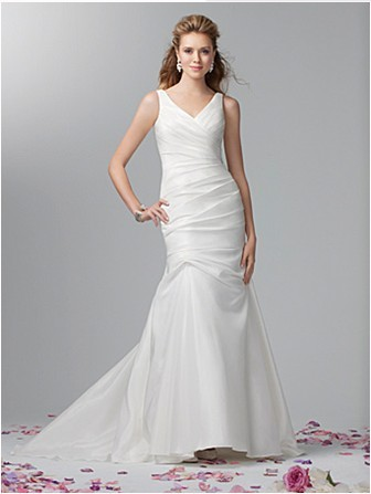 Alfred Angelo Bridal Gowns photos (4)