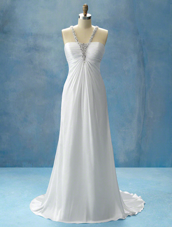 Alfred Angelo Bridal Gowns photos