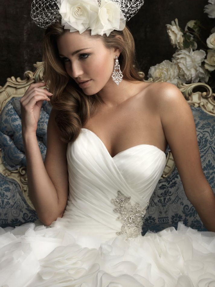Allure Bridals Bridal Gowns1