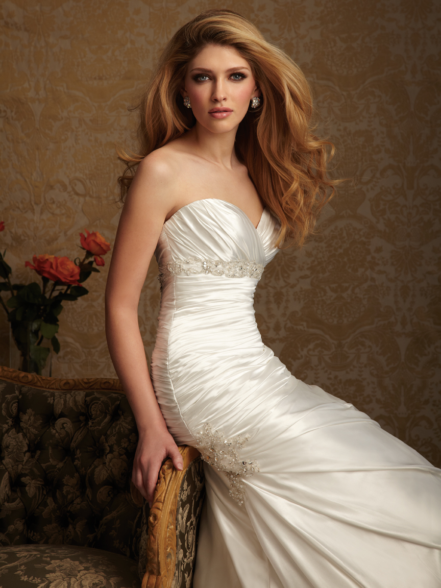 Allure Bridals Bridal Gowns5
