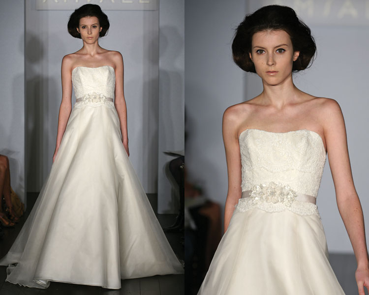 Amsale Bridal Gowns (13)