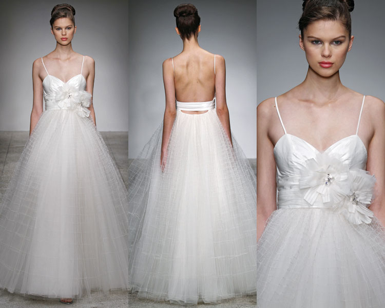 Amsale Bridal Gowns (2)