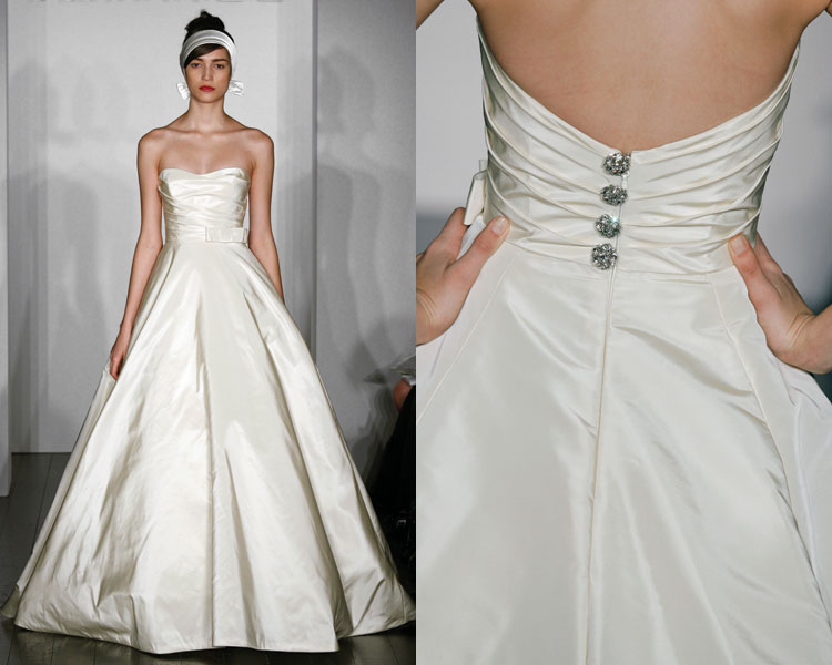Amsale Bridal Gowns (6)