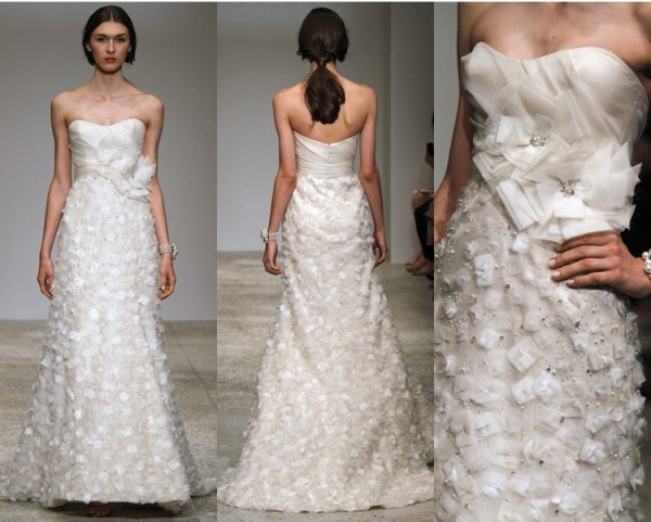 Amsale Bridal Gowns (8)