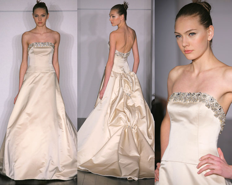 Amsale Bridal Gowns (9)