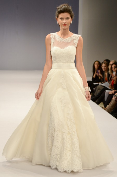 Anne Barge Bridal Gowns dress