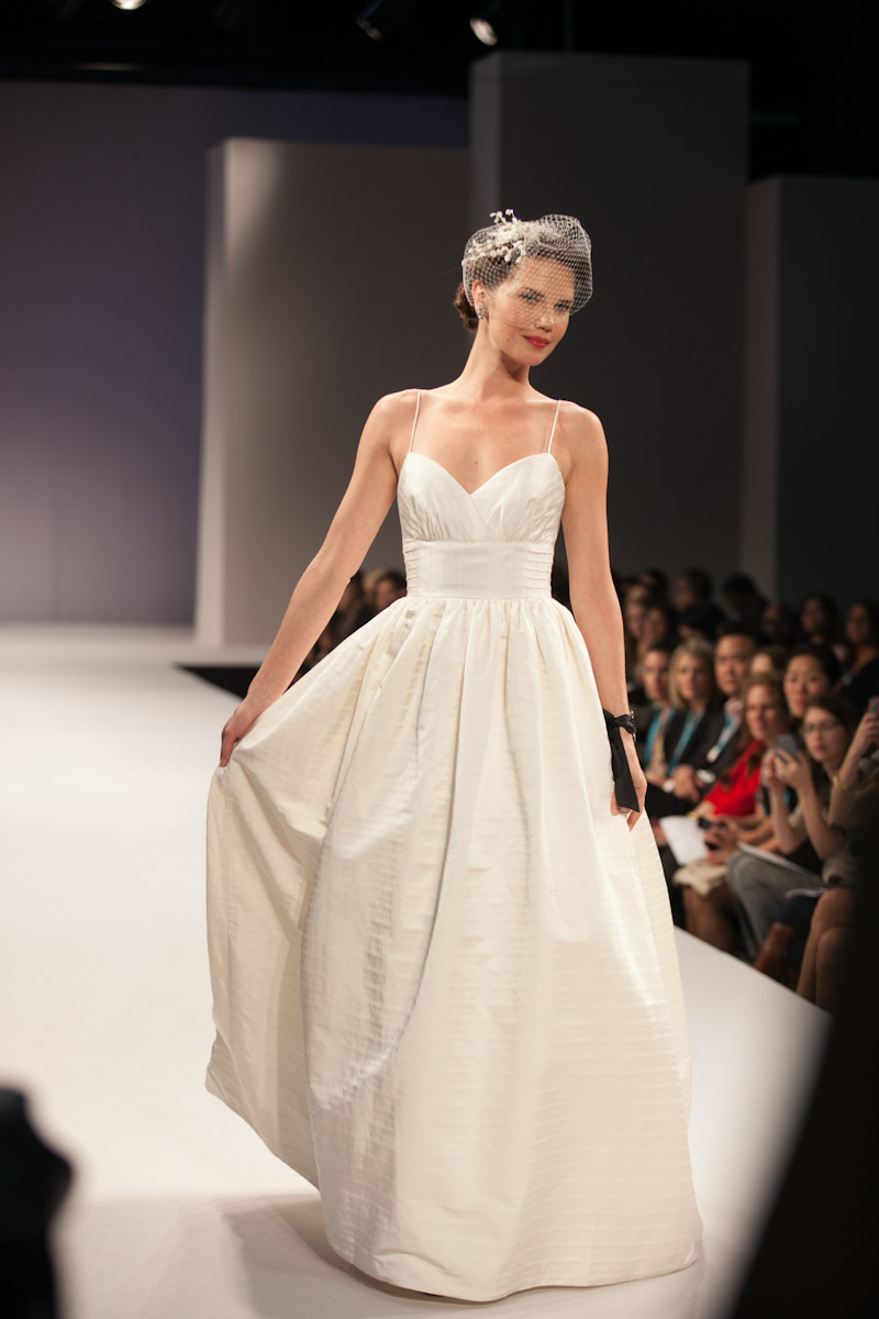 Anne Barge new 2013 Bridal Gowns