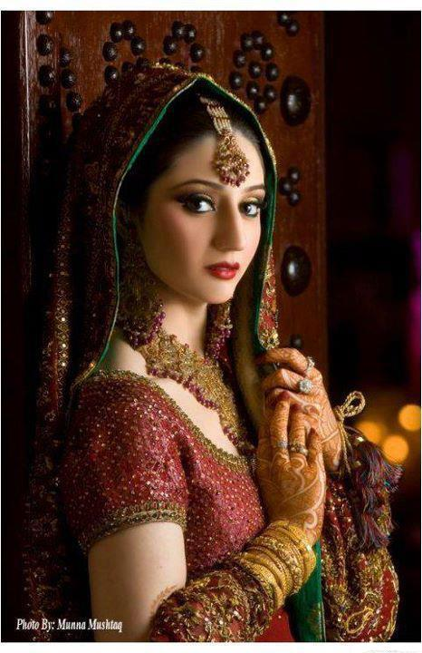 Asian bridal pics (1)