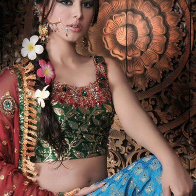 Asian bridal pics (4)