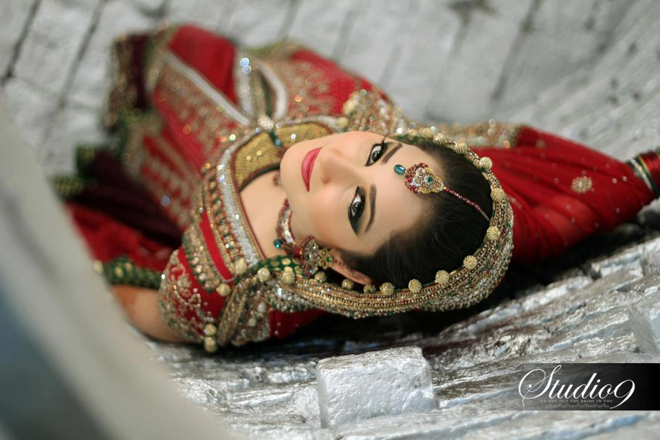 Asian bridal pics (5)
