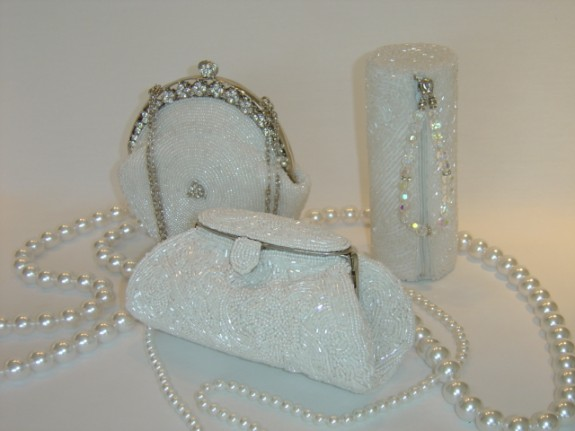 Bridal Handbag New Collection