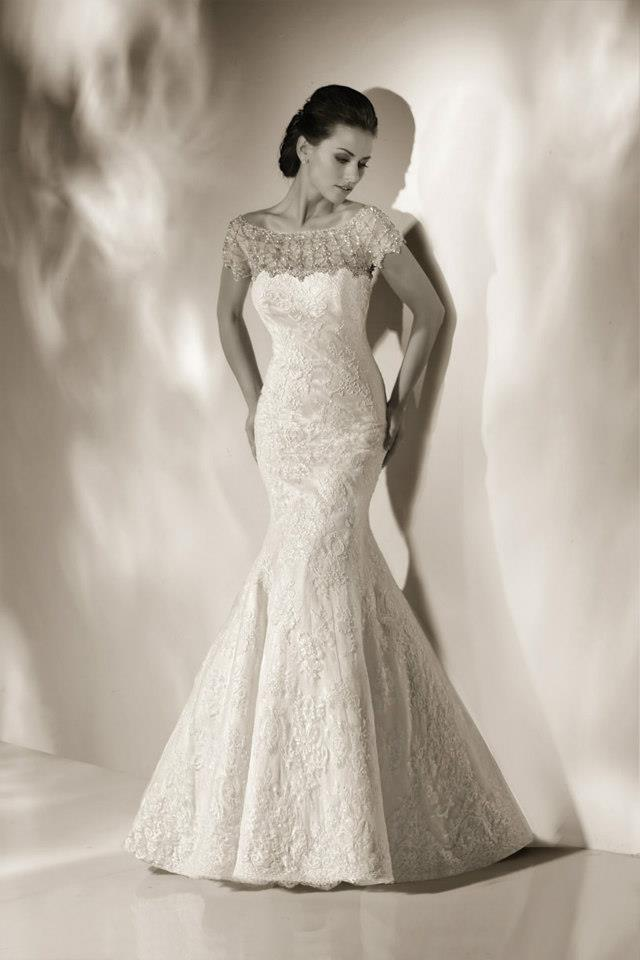 Cristiano Lucci bridal gown dress (10)
