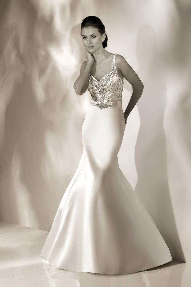 Cristiano Lucci bridal gown dress (2)