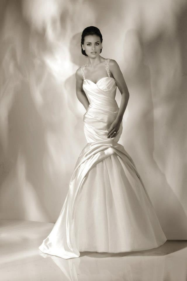 Cristiano Lucci bridal gown dress (5)