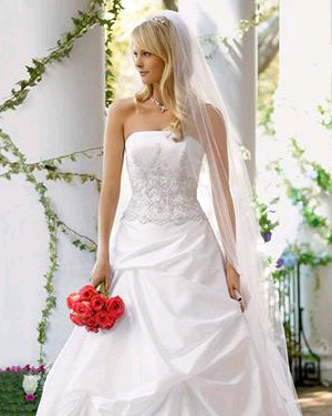 David's Bridal Gowns Collection3