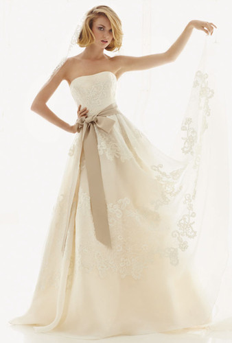 David's Bridal Gowns Collection5