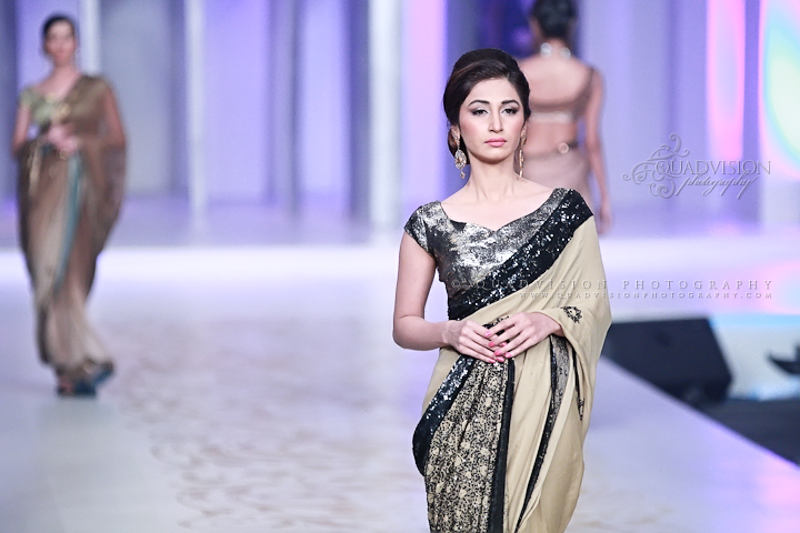 Lajwanti Collection at Pantene Bridal Couture Week 2013 (4)