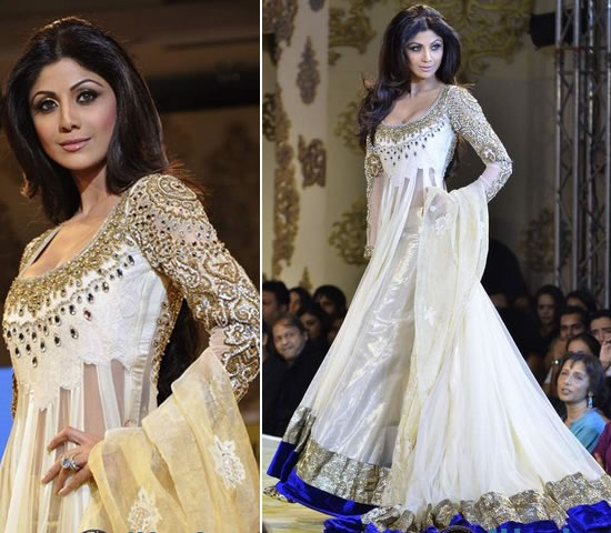 Manish Malhotra Bridal Frocks (1)