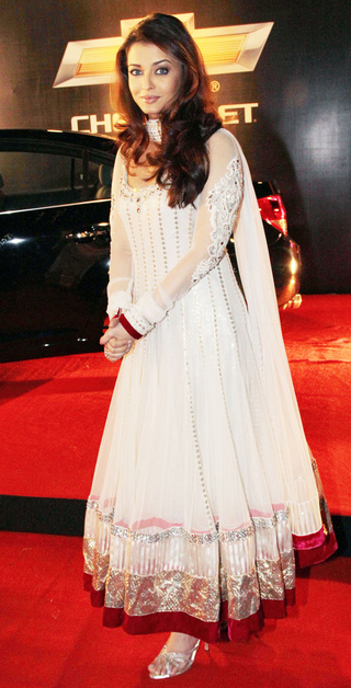 Manish Malhotra Bridal Frocks (2)