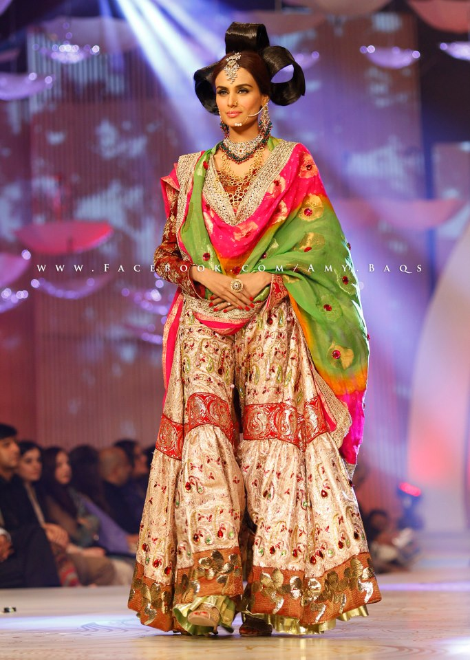 Nadya Mistry Bridal Collection 12