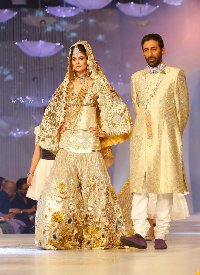 Nadya Mistry Bridal Collection 3